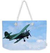 Antonov An 2 Weekender Tote Bag