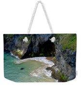 Antrim Coast Weekender Tote Bag