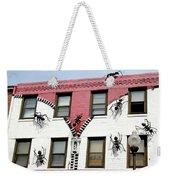 Ants At Zipperhead Weekender Tote Bag