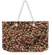 Ants Weekender Tote Bag