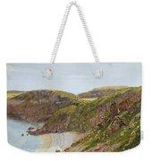 Antsey's Cove South Devon Weekender Tote Bag