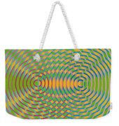 Anxiety Weekender Tote Bag