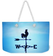 Any Way The Wind Blows Home Weekender Tote Bag
