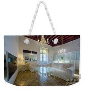 Apartment In The Heart Of Cadiz 17th Century Weekender Tote Bag