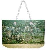 Apartments, China Weekender Tote Bag