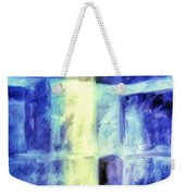 Apartments Three Am Weekender Tote Bag