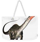 Apatosaurus Profile Weekender Tote Bag