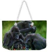 Ape Moods Weekender Tote Bag