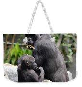 Apes Weekender Tote Bag