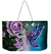 Aphrodite's Rose Weekender Tote Bag