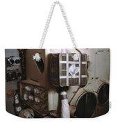 Apollo 13s Mailbox Weekender Tote Bag