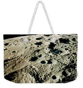 Apollo 15: Moon, 1971 Weekender Tote Bag