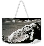 Apollo 17, December 1972: Weekender Tote Bag