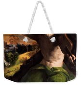 Apollo And Daphne 1524 Weekender Tote Bag