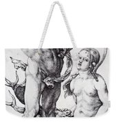 Apollo And Diana 1502 Weekender Tote Bag