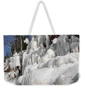 Apostle Islands Cliffs Weekender Tote Bag
