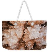 Apostle Islands Icicle Wall Weekender Tote Bag
