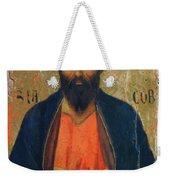 Apostle Jacob 1311 Weekender Tote Bag