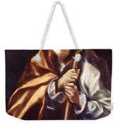 Apostle St Thaddeus Jude Weekender Tote Bag