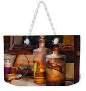 Apothecary - Magic Elixir  Weekender Tote Bag