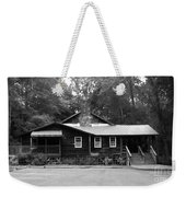 Appalachia House Weekender Tote Bag