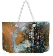 Appalachian Freedom...falls Pennsylvania Weekender Tote Bag