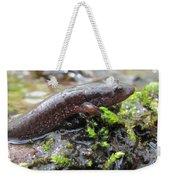Appalachian Seal Salamander Weekender Tote Bag