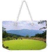 Appalachian Vista Weekender Tote Bag