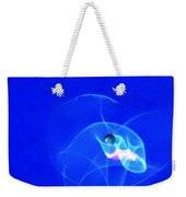 Apparition Pearl Weekender Tote Bag