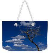 Apparition Weekender Tote Bag