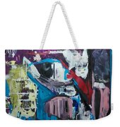 Apparitions, Ghosts  And Grottos Weekender Tote Bag