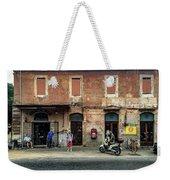 Appia Antica Break Weekender Tote Bag