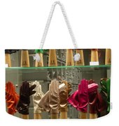 Applause Weekender Tote Bag