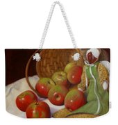 Apple Annie Weekender Tote Bag