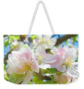 Apple Blossoms Art Prints Spring Trees Baslee Troutman Weekender Tote Bag