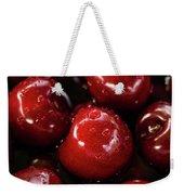 Apple Perfection Weekender Tote Bag