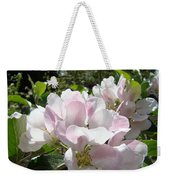 Apple Tree Blossoms Art Prints Baslee Troutman Weekender Tote Bag