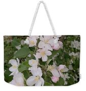 Apple Tree In Bloom Weekender Tote Bag
