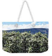 Apple Trees In Bloom     Weekender Tote Bag