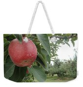 Apples 101010 Weekender Tote Bag