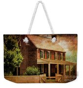Appomattox Court House By Liane Wright Weekender Tote Bag