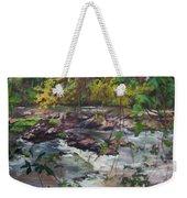 Appomattox View Weekender Tote Bag