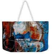 Approach The Throne Weekender Tote Bag
