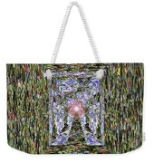 Approaching Weekender Tote Bag