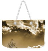 April 22 2010 Weekender Tote Bag