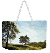 April Afternoon Weekender Tote Bag