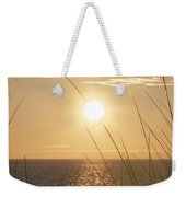 April Beach Weekender Tote Bag