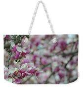 April Blossoms Weekender Tote Bag