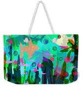 Aquaphoria Weekender Tote Bag