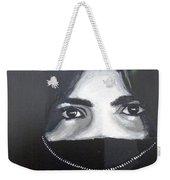 Arab Girl Weekender Tote Bag